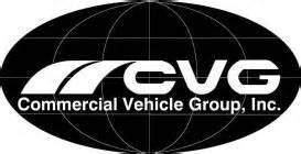 CVG de México Logo